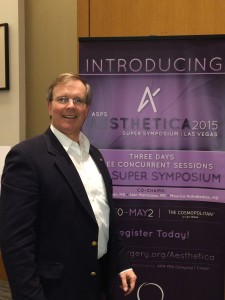Dr Claytor to Present at ASPS Aesthetica Meeting in Las Vegas this month | Bryn Mawr PA