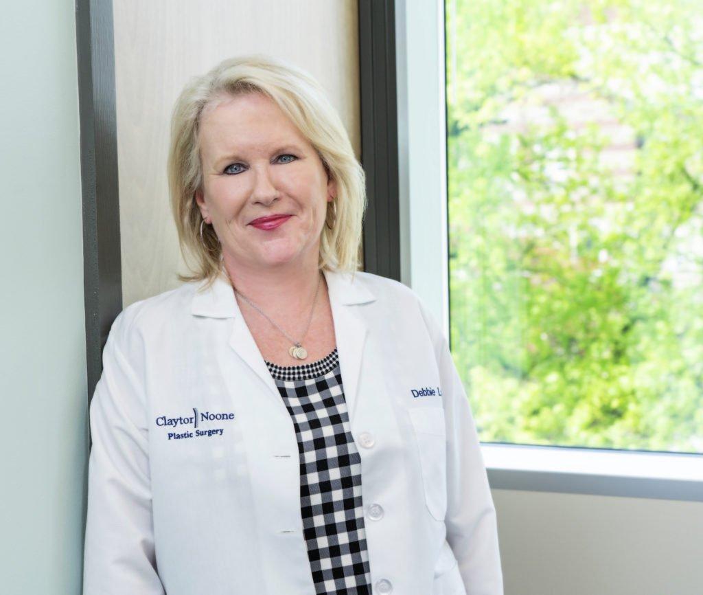 Debbie | Claytor Noone Plastic Surgery