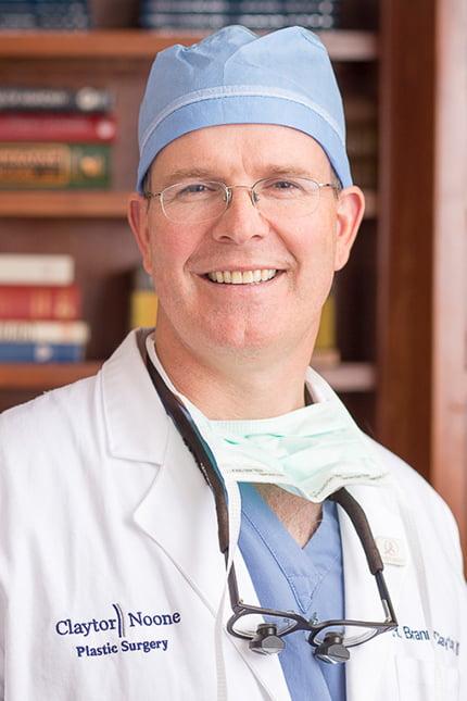 R. Brannon Claytor, MD, FACS - Plastic Surgeon in Philadelphia & Bryn Mawr PA