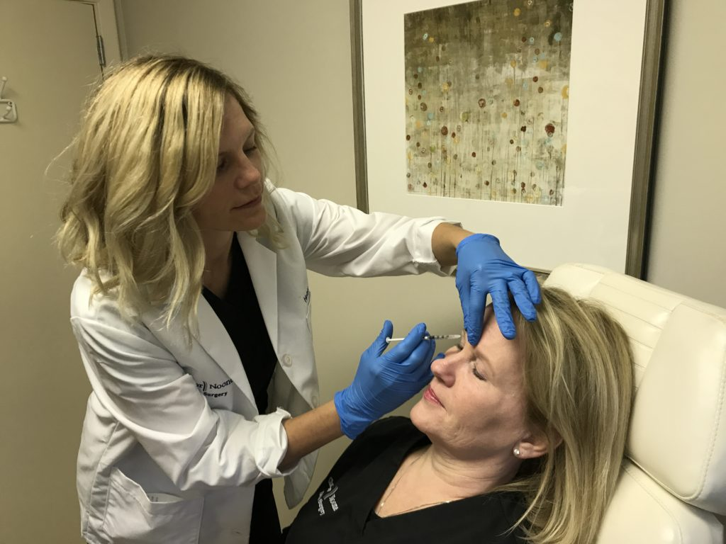 Botox Injections Philadelphia | Botox Cosmetic Bryn Mawr PA