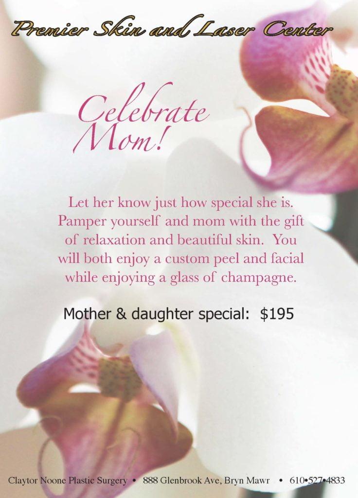 Mother's Day Special | Facial Philadelphia