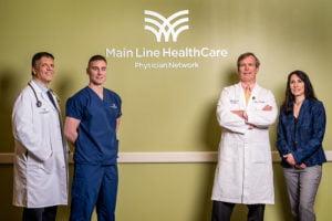 Main Line Health | Dr. Brannon Claytor