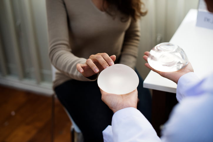 Breast Augmentation Bryn Mawr, PA