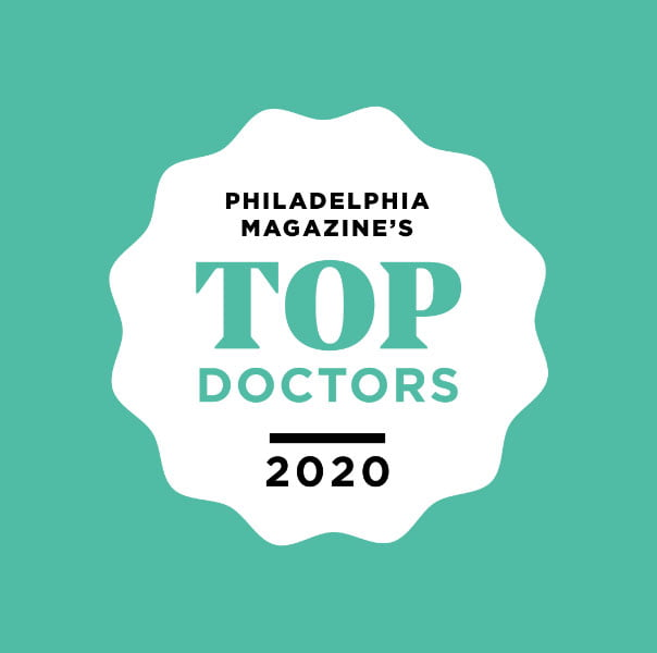 Philadelphia Magazine's Top Doctor | Brannon Claytor
