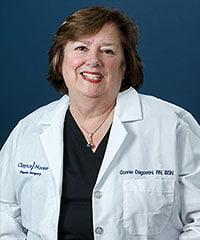 Connie D'Agostini RN, BSN