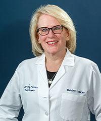 Debbie Lander, Practice Coordinator