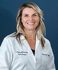 Genevieve Harkins, Surgical Scrub Technician