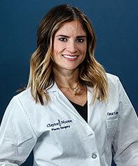 Gina Langeland, Patient Experience Coordinator