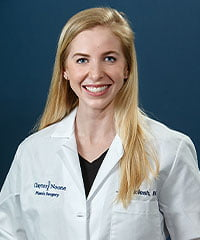 Julie Holesh, Physician's Assistant