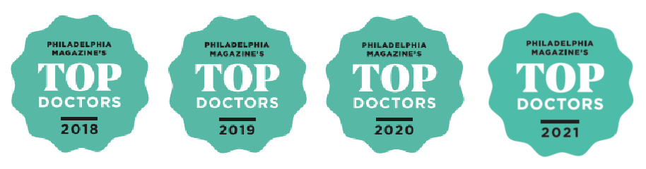Claytor Noone Plastic Surgeyr Dr. Brannon Claytor Philly Mag Top Docs 2021