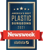 Newsweek America's Best Plastic Surgeons 2021